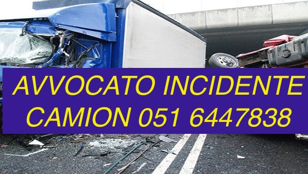 camion, rimorchi, incidente